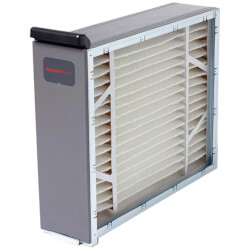 "Media Air Cleaner<br>25"" x 22"", MERV 11<br>(2000 cfm) Product Image"