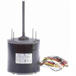 "5-5/8"" Outdoor Ball Bearing Motor (208-230V, 1075 RPM, 3/4 HP) Product Image"