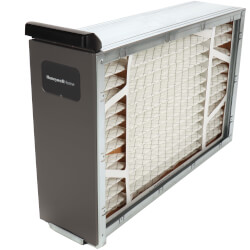 "Media Air Cleaner 16"" x 25"", MERV 13 (1400 cfm) Product Image"