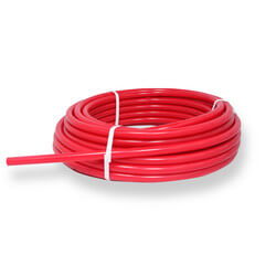 "1"" AquaPEX Red<br>(100 ft. coil) Product Image"
