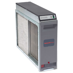 """Electronic Air Cleaner<br>20"""" x 12.5"""" Product Image"""