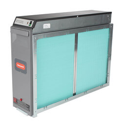 """Electronic Air Cleaner<br>16"""" x 25"""" Product Image"""