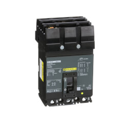 FA/LA Molded Case Circuit Breaker (480V 30A, 3P) Product Image