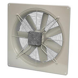 "FADE Series Axial Fan<br>10"" Impeller, 4 Pole<br>(Fan Only) Product Image"