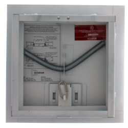 """8"""" x 8"""" Fire Rated Access Door (Steel) Product Image"""
