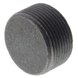 "2-1/2"" Black Countersunk Plug Product Image"
