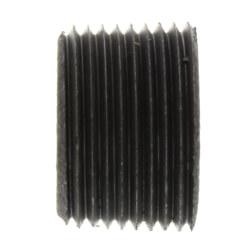 "3/4"" Black Countersunk Plug Product Image"