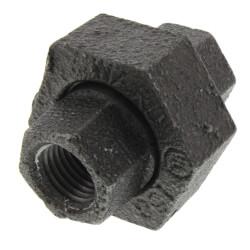 """1/4"""" Black Union Product Image"""