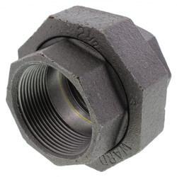 """4"""" Black Union Product Image"""