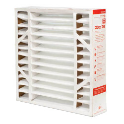"20"" x 20"" x 4"" Media Air Filter Product Image"