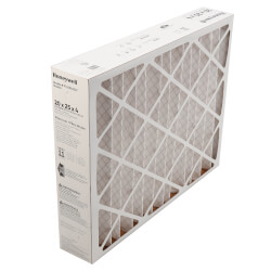 "20"" x 25"" Media Air Filter Product Image"