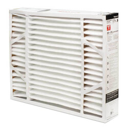 """20"""" x 25"""" Charged Media Air Filter Product Image"""