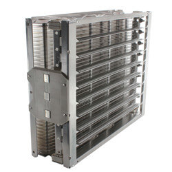 """12.4"""" x 16"""" Electronic<br>Air Cleaner Cell Product Image"""