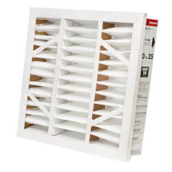 "20"" x 25"" Return Grill Media Air Filter Product Image"