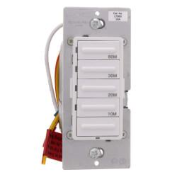 FD60EM Electronic Pushbutton Timer Product Image