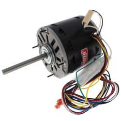 4-Speed PSC Motor, 3/4 - 1/5 HP, 1075 RPM (115V) Product Image