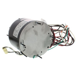 "5-5/8"" Masterfit Condenser Motor (208-230V, 1075 RPM, 1/2, 1/3, 1/4, 1/5 HP) Product Image"