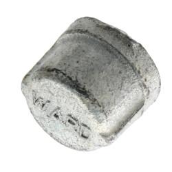 "1/2"" Galv Cap Product Image"
