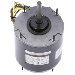 "5-5/8"" Outdoor Ball Bearing Motor (460V, 1075 RPM, 1/2 HP) Product Image"