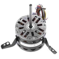 "5-5/8"" 3-Speed Fleximount Fan/Blower Motor (208-230V, 1075 RPM, 1/3 HP) Product Image"