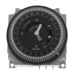 FM1 Series Electromechanical Timer Module, 21A, SPDT (120V) Product Image