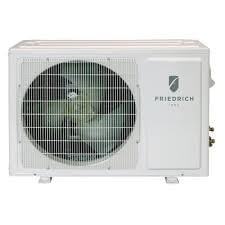 Floating Air Pro 18,000 BTU Wall Mounted AC/Heat Pump, R410A (Outdoor Unit) Product Image
