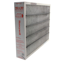 "TrueCLEAN Replacement Filter (16"" x 20"") Product Image"
