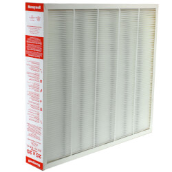 "TrueCLEAN Replacement Filter (25"" x 20"") Product Image"