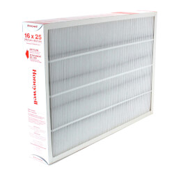 """TrueCLEAN Replacement Filter (16""""x25"""" Filter) Product Image"""