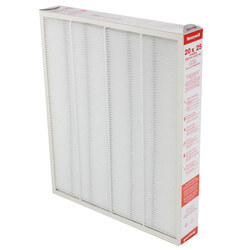 "TrueCLEAN Replacement Filter (20"" x 25"") Product Image"