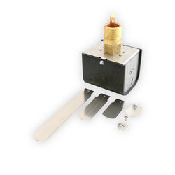 "FS4-3, 1"" General Purpose Flow Switch - Paddle Style Product Image"