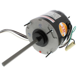 """5-5/8"""" 1-Speed Outdoor Sleeve Bearing Motor (208-230V, 825 RPM, 1/4 HP) Product Image"""