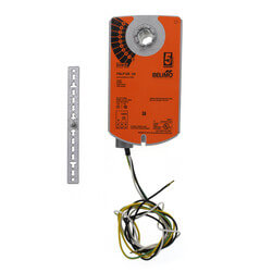 SR Fire & Smoke Act. 120V, No aux Product Image