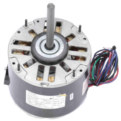 """5-5/8"""" PSC Motor, 1/5 HP, 1050 RPM, CWSE (208-230V) Product Image"""
