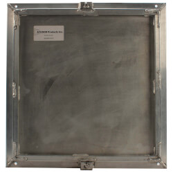"18"" x 18"" (Frame Opening) FT-8080 Non Hinged: Floor Doors w/ 1/8"" Panel Recessed Product Image"