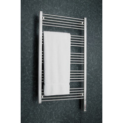 "20"" x 33"" Fain Direct-wire Electric SS Towel<br>Radiator (FTRD-3320) Product Image"