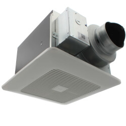 WhisperGreen Select Multi Speed Ceiling Ventilation Fan (50-80-110 CFM) Product Image