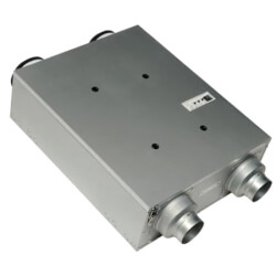 Intelli-Balance 100 Energy Recovery Ventilator (Temperate Climate) Product Image