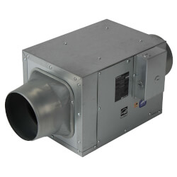 WhisperLine 240 CFM Remote Mount In-Line Vent Fan Product Image