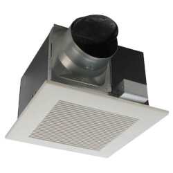 WhisperCeiling 190 CFM Ceiling Ventilation Fan Product Image