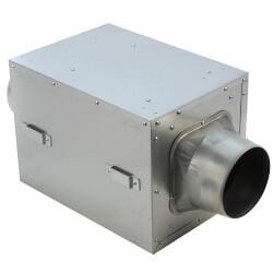 WhisperLine 340 CFM Remote Mount In-Line Vent Fan Product Image