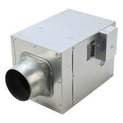 WhisperLine 340 CFM Remote Mount In-Line Vent Fan Product Image