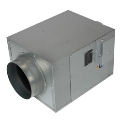 WhisperLine 440 CFM Remote Mount In-Line Vent Fan Product Image