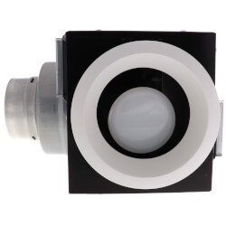 Recessed Inlet Multi-Purpose Exhaust/Supply Inlet Product Image