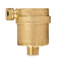 """1/8"""" NPT Air Vent<br>150 psi, 240F Product Image"""