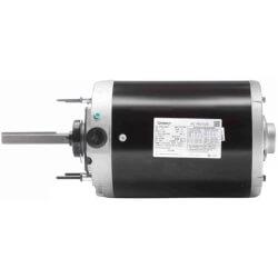 "6-1/2"" 3 Phase Stock Motor (200-230/460V, 1140 RPM, 1-1/2 HP) Product Image"