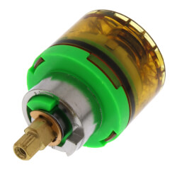 Pressure Balance Control Cartridge Assembly for Safetemp II (95-154) Product Image