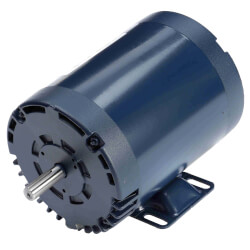3-Phase General Purpose Motor (208-230/460V,<br>3/4 HP 1800 RPM) Product Image