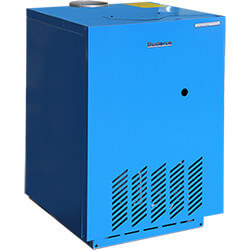 G234X-64, 219,000 BTU Logano Conventional Gas Fired Boiler (NG) Product Image