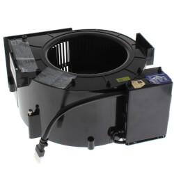 GBR100LED-B BreezGreenBuilder Ventilation Fan w/ Dimmable LED Light Product Image